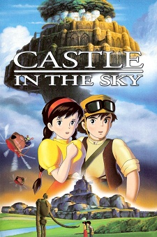 Laputa: A Castle in the Sky